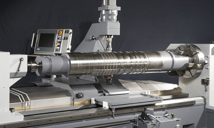 Quality in each detail – the notch milling machine NNF